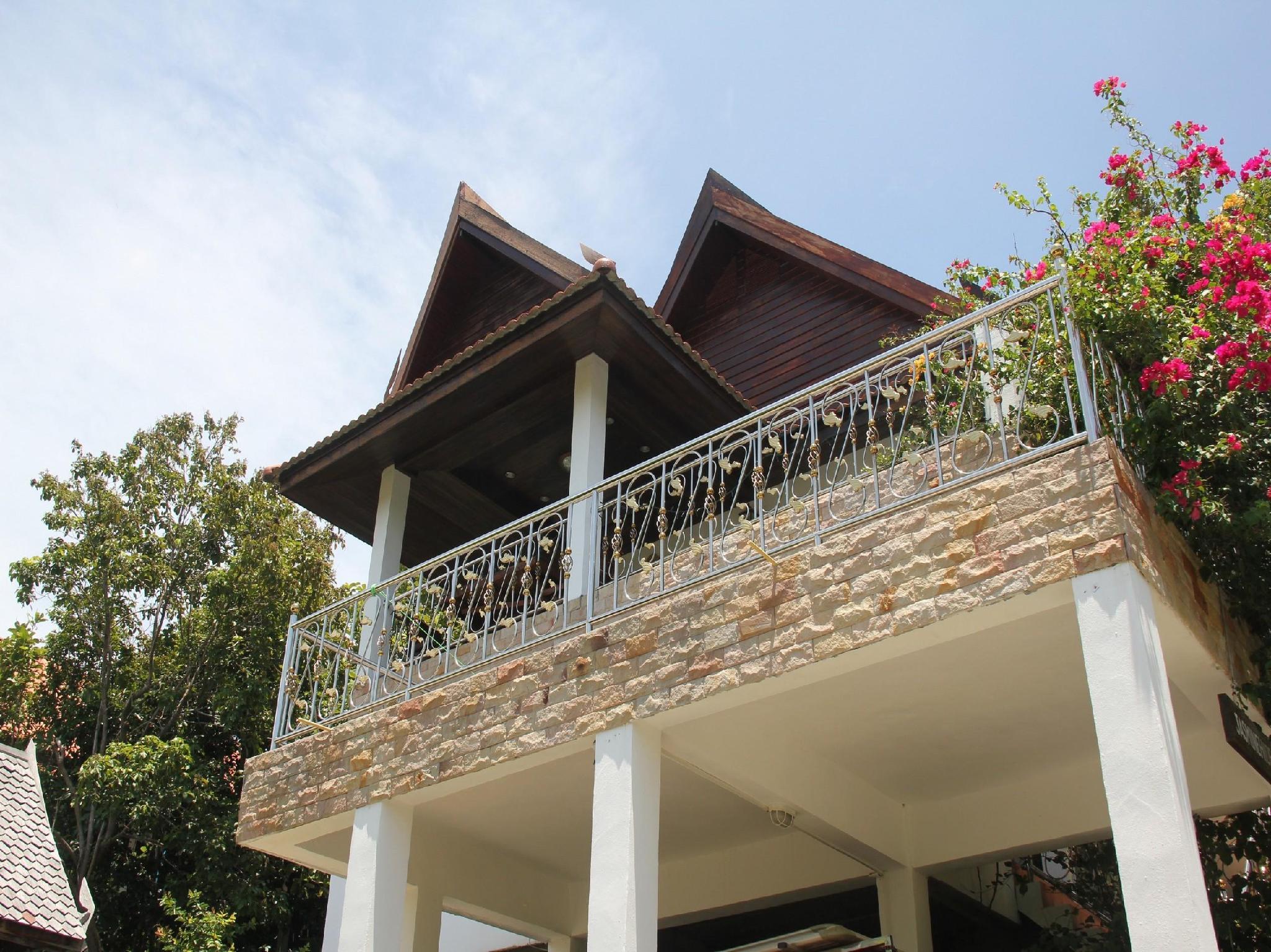 Hotell Jasmine Hideaway Villa i , Koh Phangan. Klicka för att läsa mer och skicka bokningsförfrågan