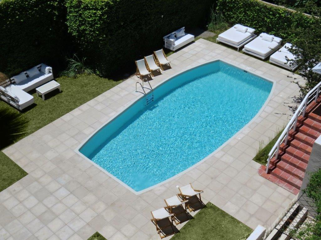Atlantico Boutique Hotel - Hotels and Accommodation in Uruguay, South America