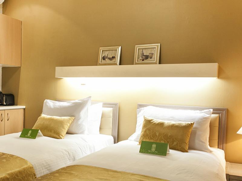 Sydney City Lodge - Hotell och Boende i Australien , Sydney