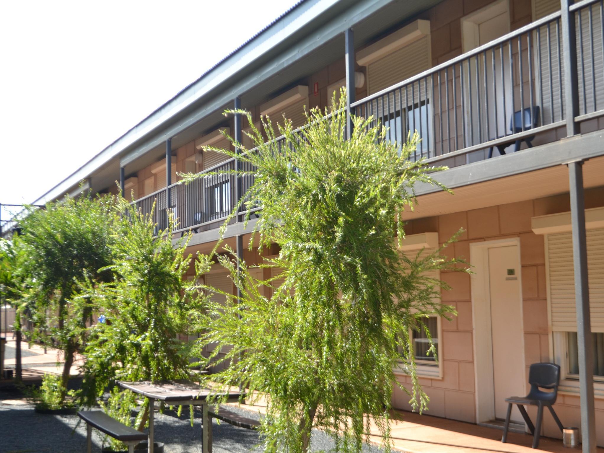 South Hedland Motel - Hotell och Boende i Australien , Port Hedland