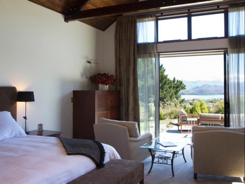 Tin Tub Luxury Lodge - Hotell och Boende i Nya Zeeland i Stilla havet och Australien