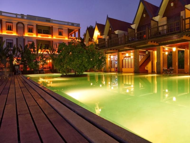 Hotel Mango Hill - Pondicherry