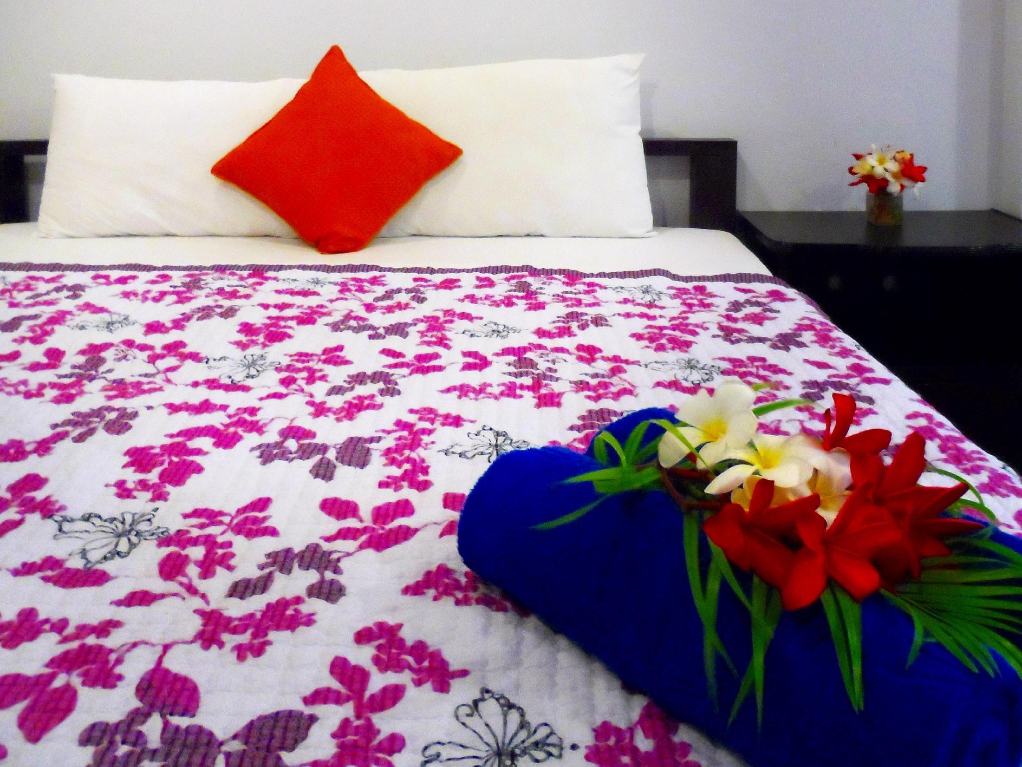 Hotell SD Beach Resort i , Hua Hin / Cha-am. Klicka för att läsa mer och skicka bokningsförfrågan