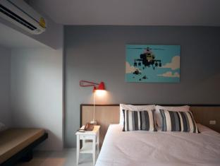 chalong sea breeze guesthouse