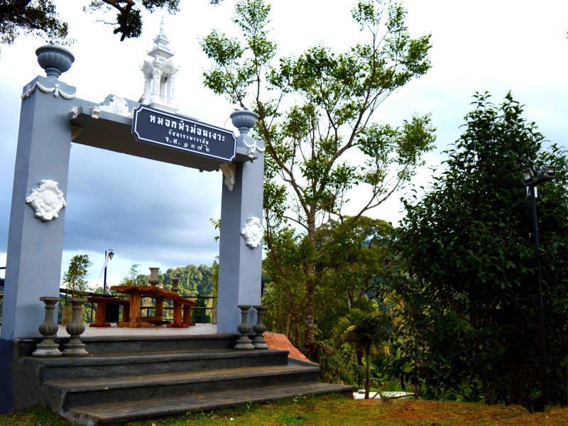 Hotell Mok Far Mont Ngo Resort i , Chiang Mai. Klicka för att läsa mer och skicka bokningsförfrågan