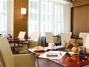 Austria Trend Hotel Europa Wien Vienna - Executive Lounge