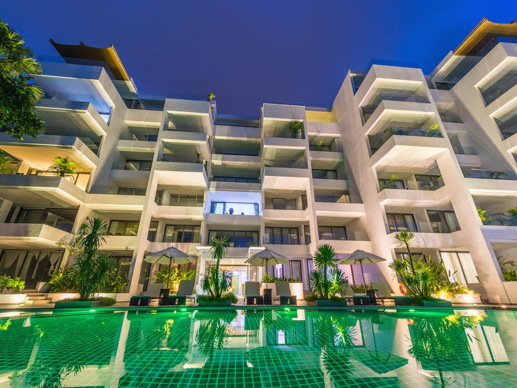 Hotell Sansuri Resort i Surin, Phuket. Klicka för att läsa mer och skicka bokningsförfrågan