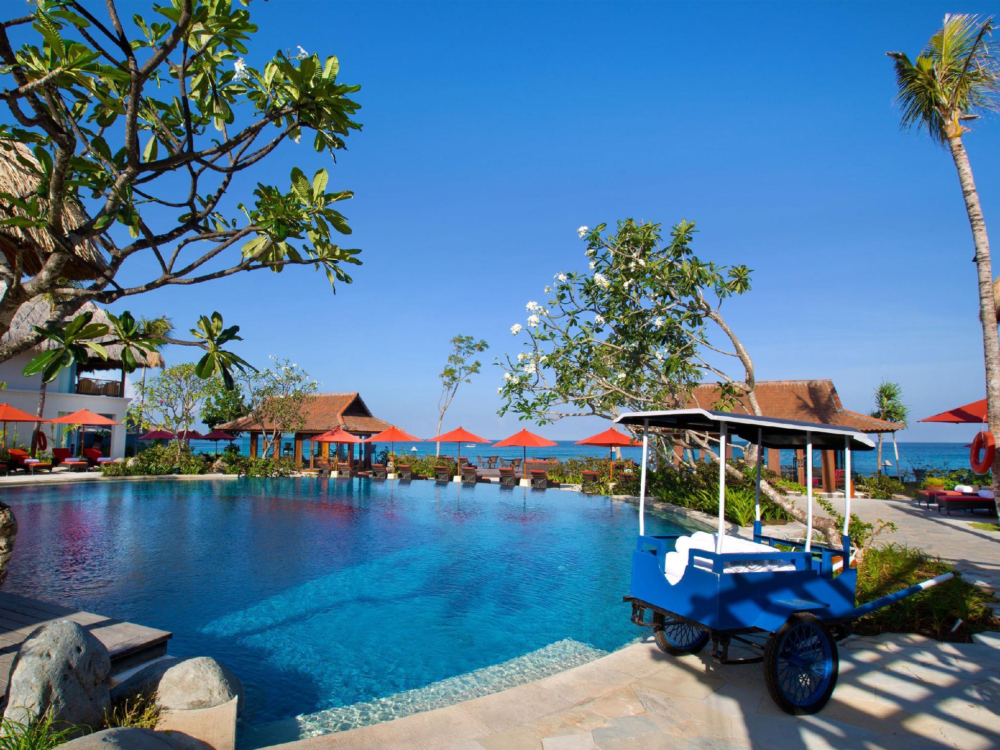 Sudamala Suites & Villas Senggigi - Hotels and Accommodation in Indonesia, Asia