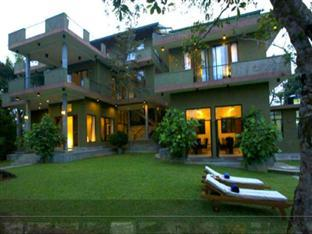 Mangrove Escapes Resort - Hotels and Accommodation in Sri Lanka, Asia