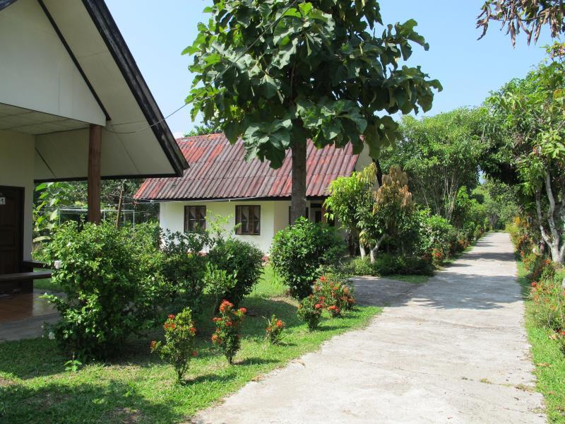 Hotell Suanmon Guesthouse i , Pai. Klicka för att läsa mer och skicka bokningsförfrågan