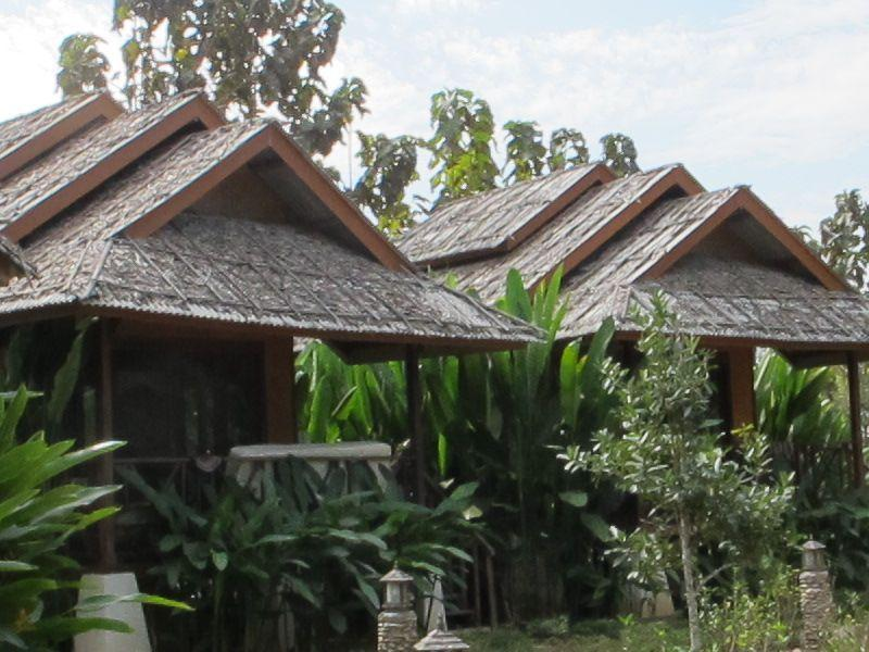 Pai Park Cottage - Hotels and Accommodation in Thailand, Asia