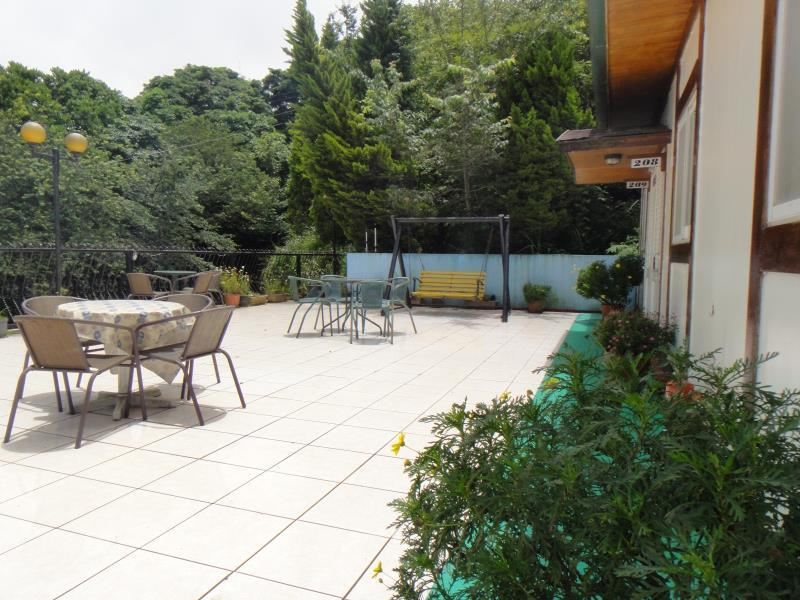 Bokelai Flower Garden Villa