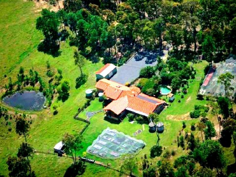 Lavender Grove Farm Bed & Breakfast - Hotell och Boende i Australien , Tea Gardens