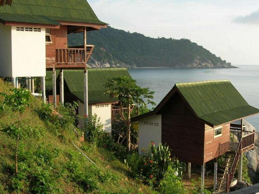 Hua Laem Resort - Koh Phangan