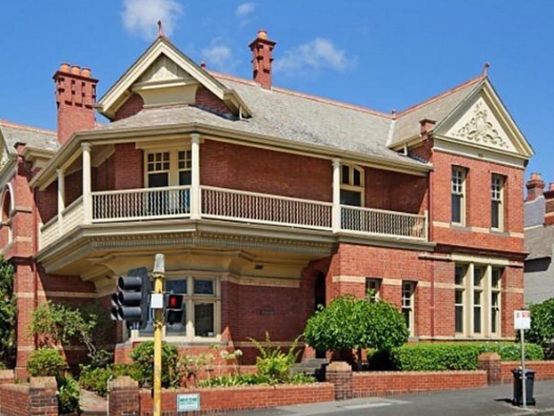 Gatehouse on Ryrie - Hotell och Boende i Australien , Geelong