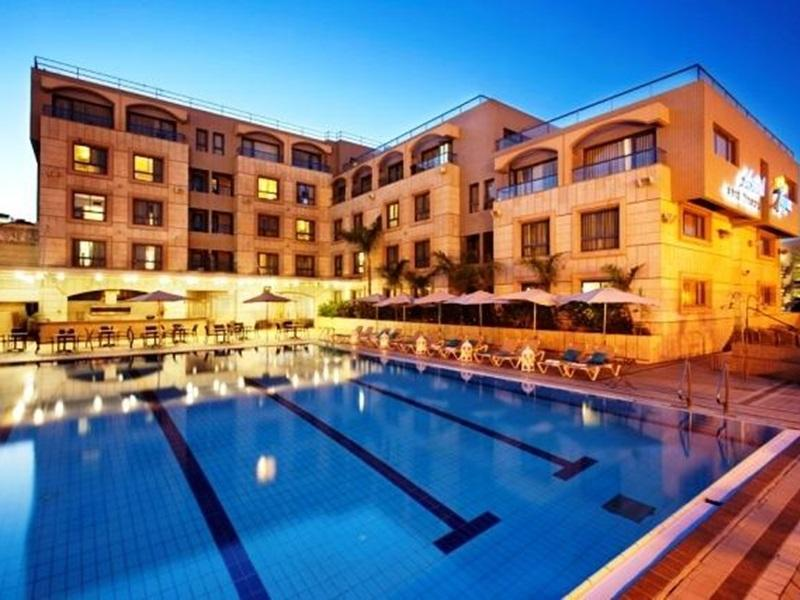 Astral Nirvana Club - All Inclusive Hotel - Hotels and Accommodation in Israel, Middle East