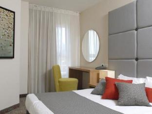 איך נראה מלון אסטרל נירוונה - הכל כלול?