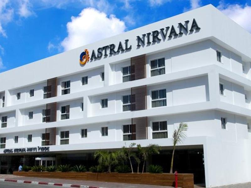 Astral Nirvana Suites - All Inclusive Hotel - Hotels and Accommodation in Israel, Middle East