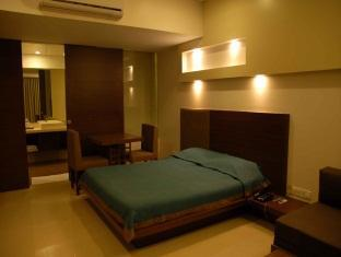 Silver Sands Beach Resort Daman - Club Luxury Plus