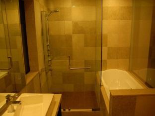Silver Sands Beach Resort Daman - Bathroom