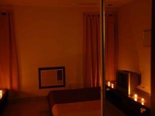 Silver Sands Beach Resort Daman - Super Deluxe Room - Pool Side