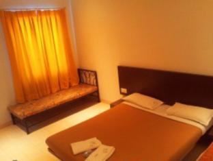 Silver Sands Beach Resort Daman - Deluxe Room