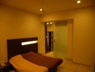 Silver Sands Beach Resort Daman - Deluxe Plus Room- Pool Side