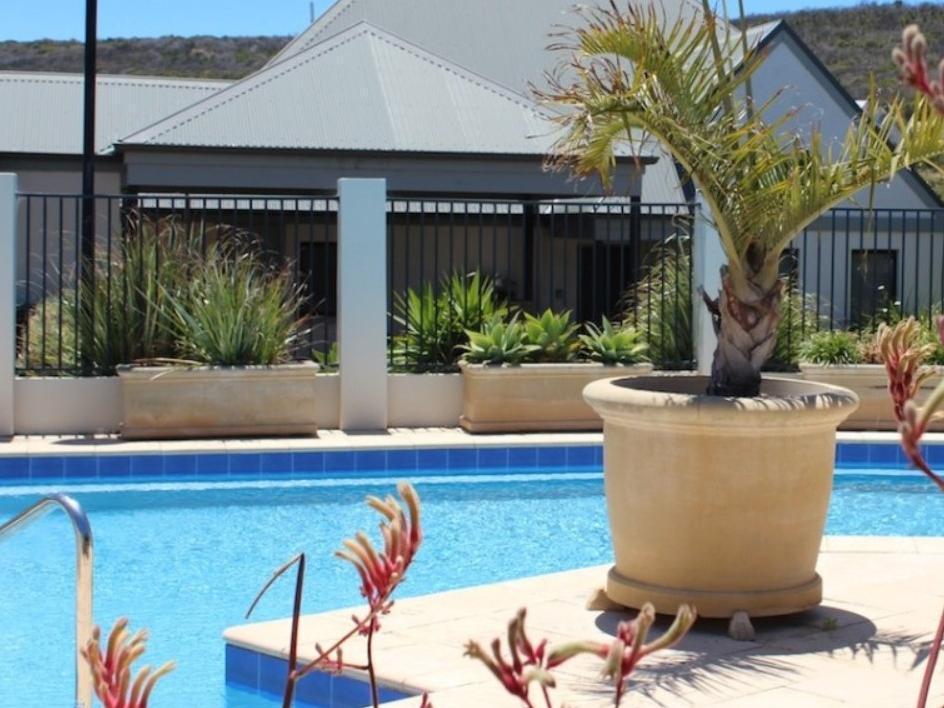 The Break Margaret River Beach Houses - Hotell och Boende i Australien , Margaret River Wine Region