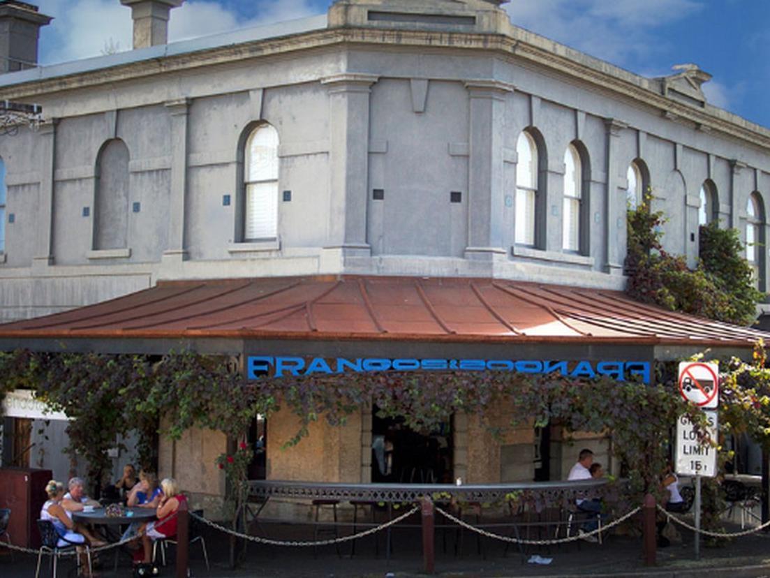 Hotel Frangos - Hotell och Boende i Australien , Daylesford and Macedon Ranges