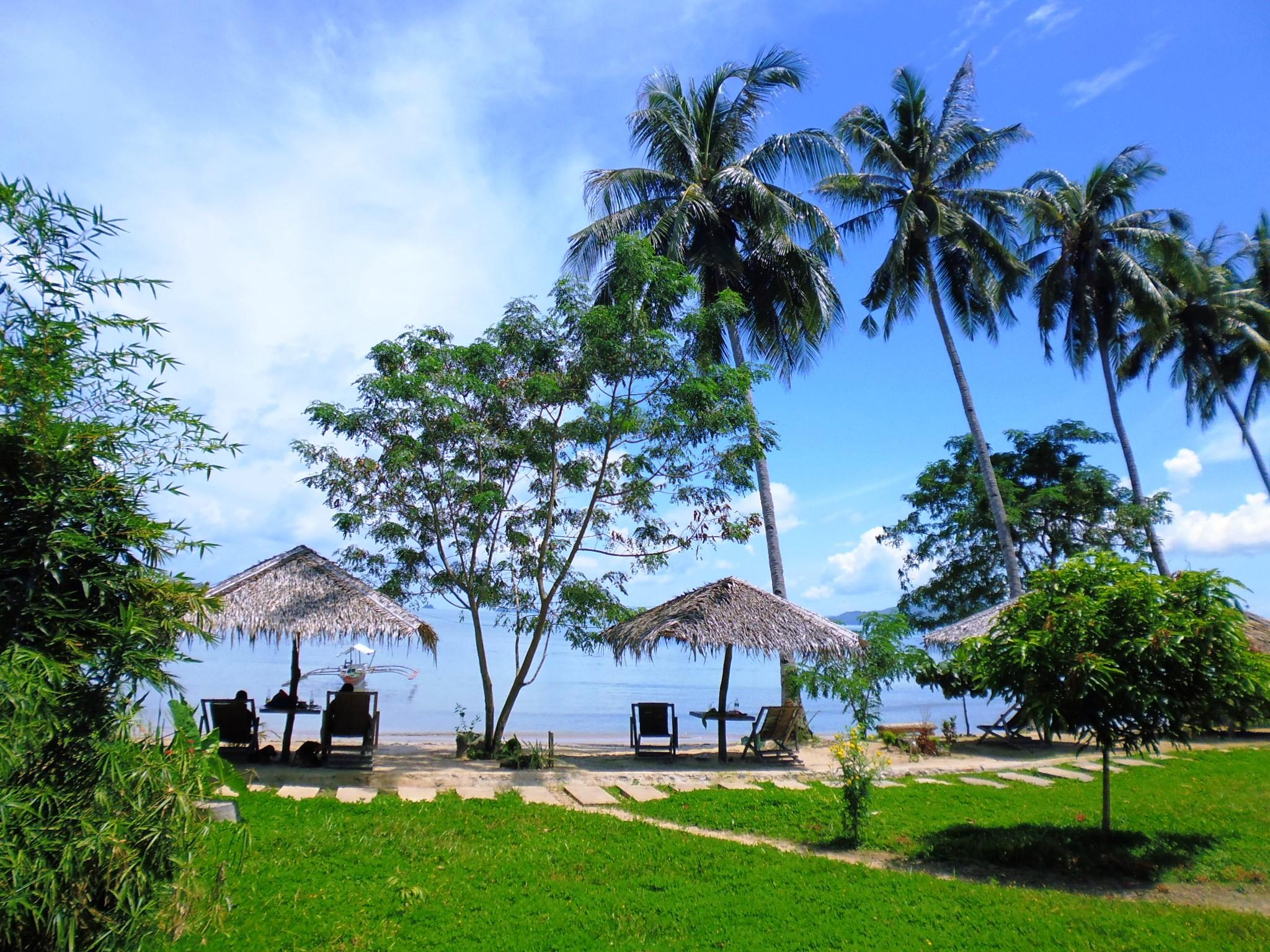 Tapik Beach Park Guest House - Hotels and Accommodation in Philippines, Asia