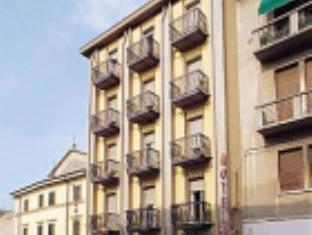 โรงแรมเบสท์เวสเทิร์น เดอ คาปูเลติ