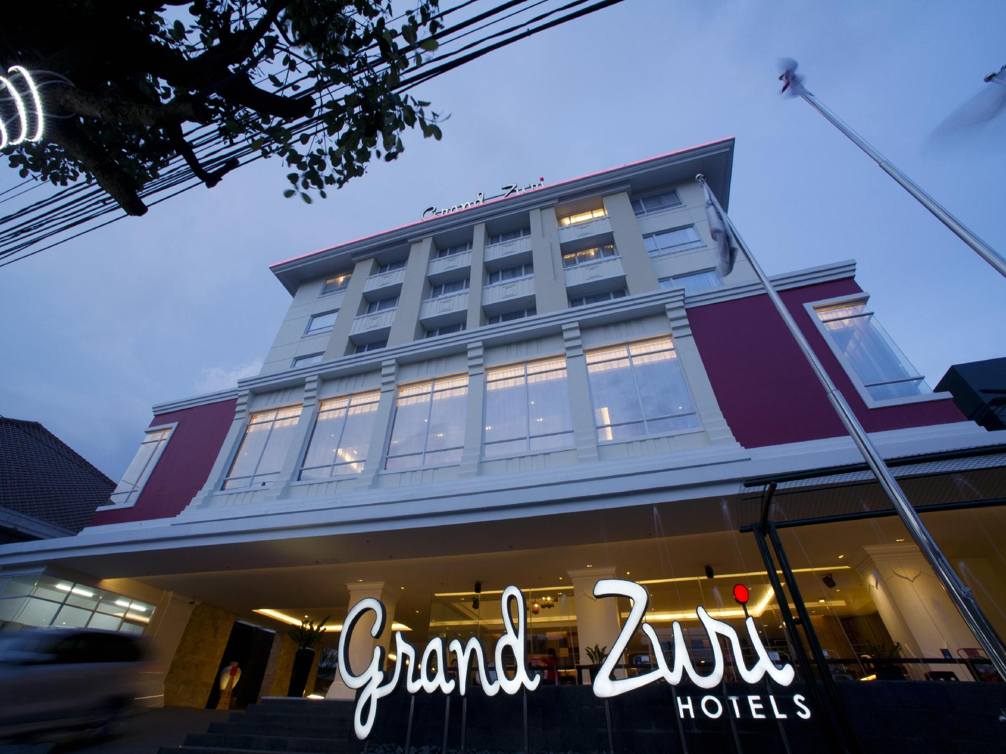 Grand Zuri Malioboro - Yogyakarta Hotel - Hotels and Accommodation in Indonesia, Asia