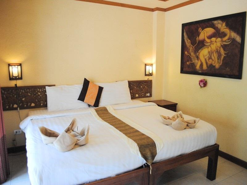 Hotell Samui Hostel i , Samui. Klicka för att läsa mer och skicka bokningsförfrågan