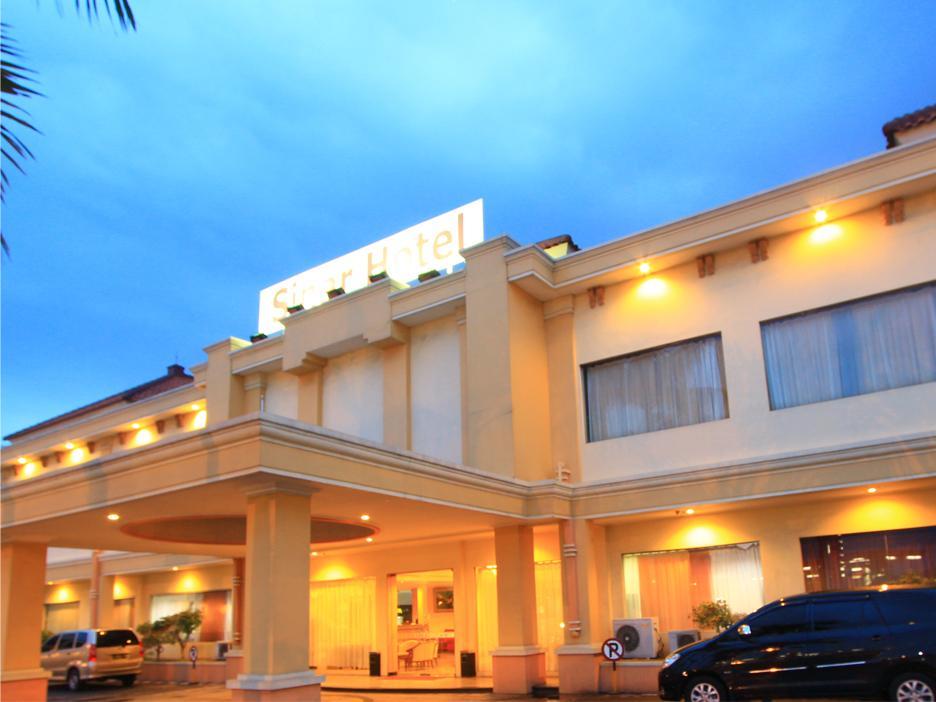 仙娜酒店2