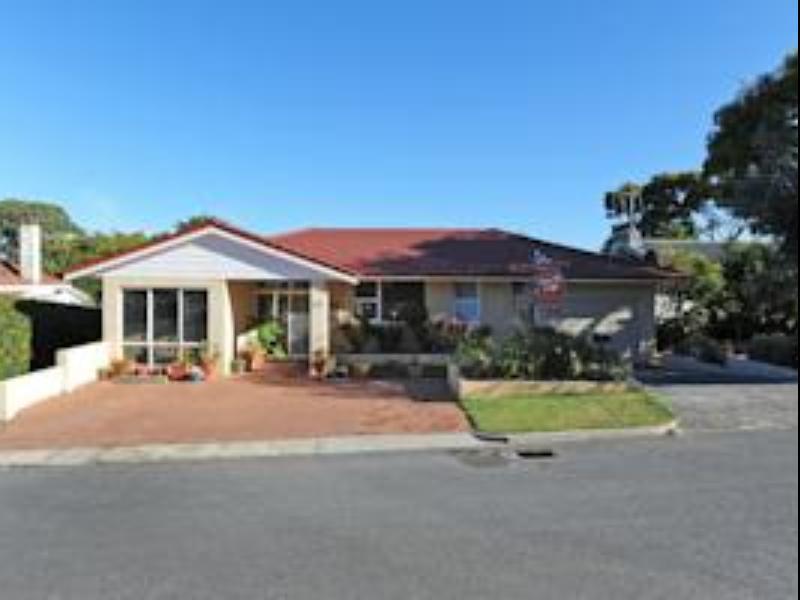 Albany View St Lodge B&B - Hotell och Boende i Australien , Albany