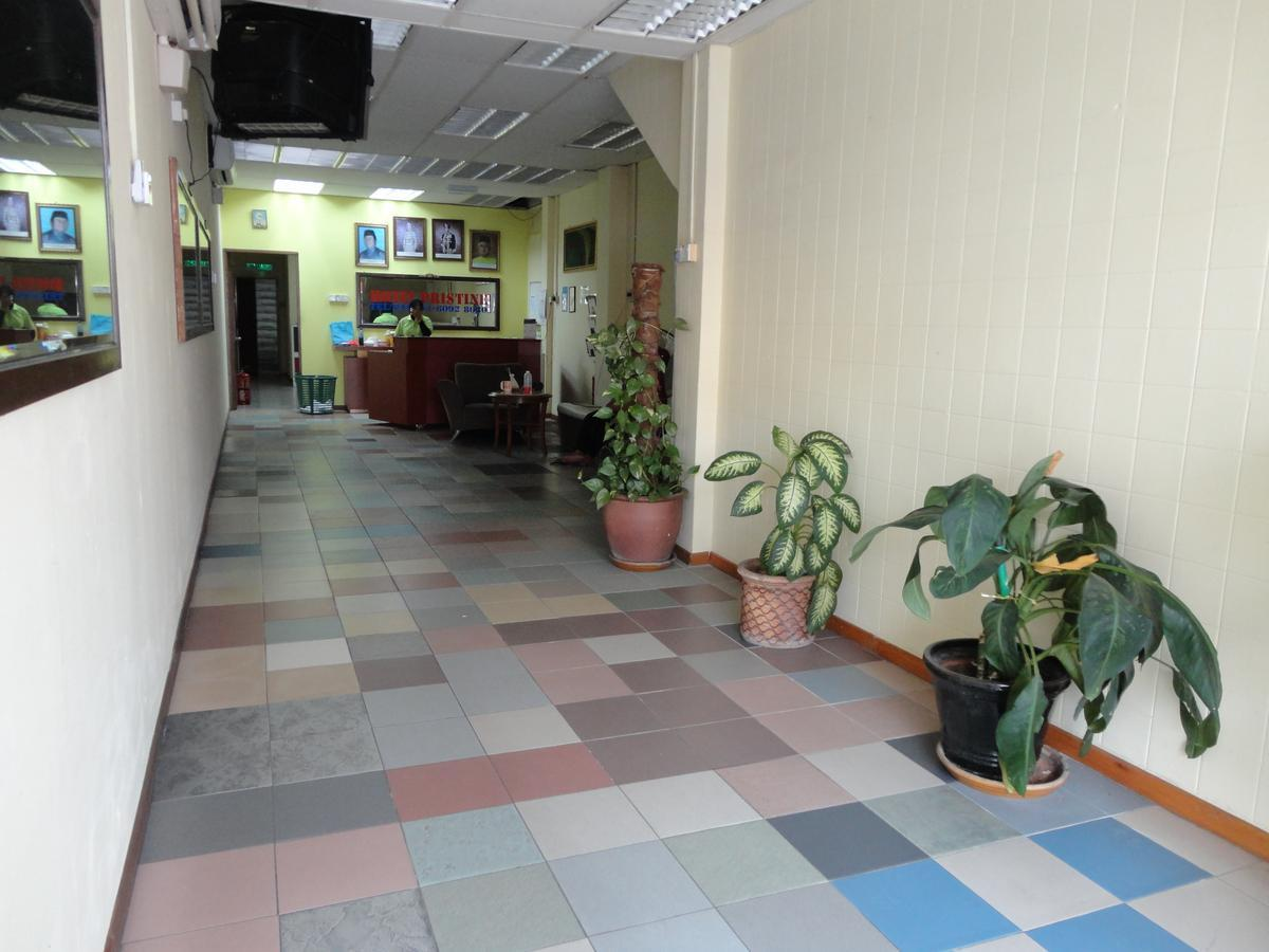 Pristine Hotel - Hotels and Accommodation in Malaysia, Asia