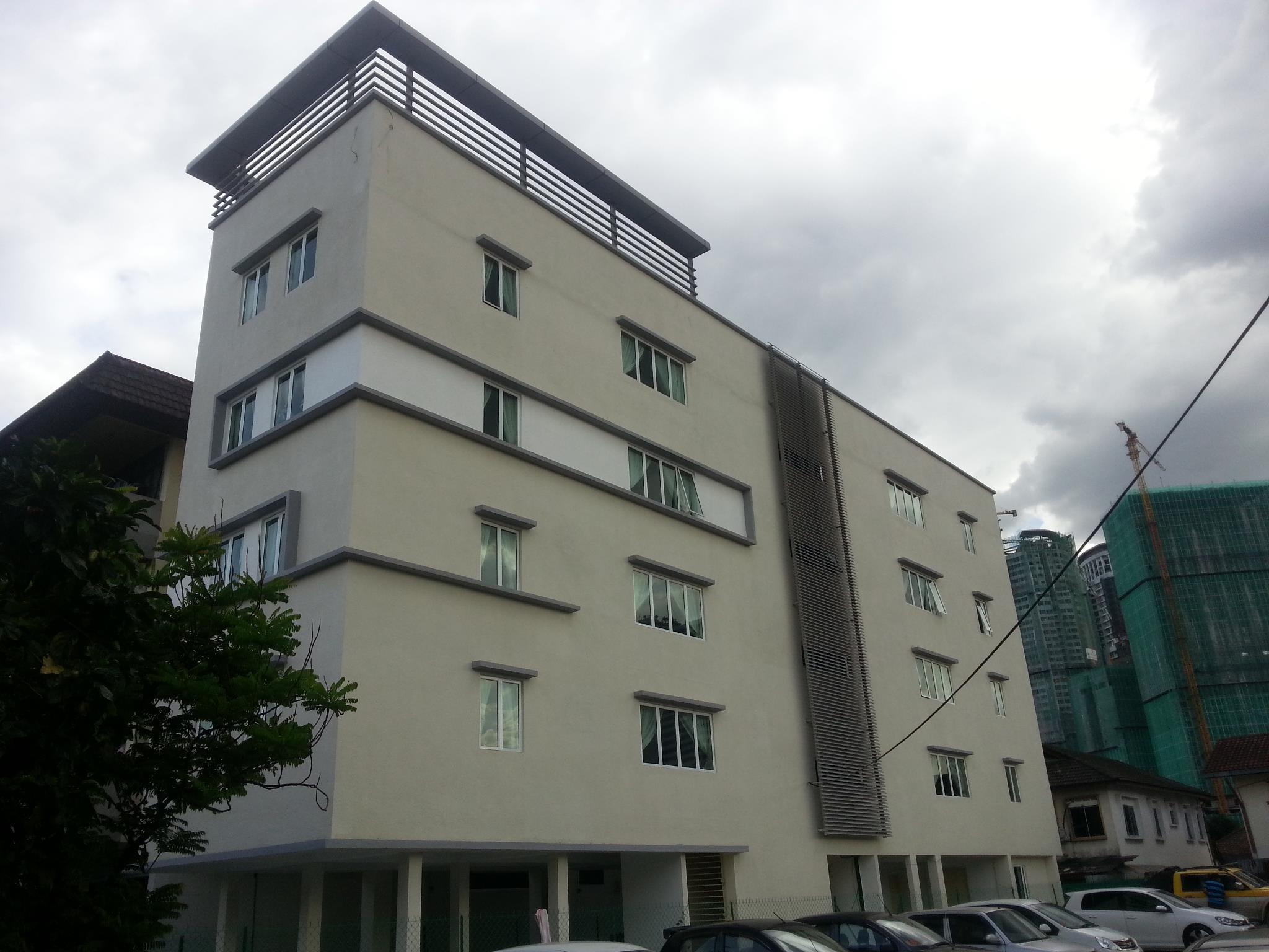 Simin Homestay - Hotels and Accommodation in Malaysia, Asia