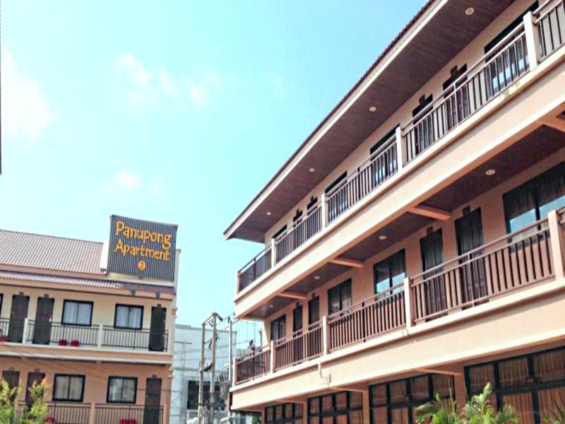 Hotell Panupong Apartment i , Samui. Klicka för att läsa mer och skicka bokningsförfrågan