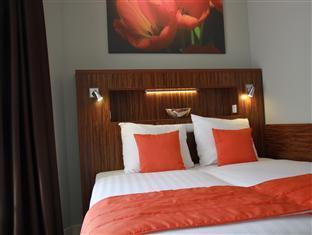 Linden Hotel Àmsterdam - Habitació
