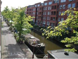 Linden Hotel Àmsterdam - Voltants