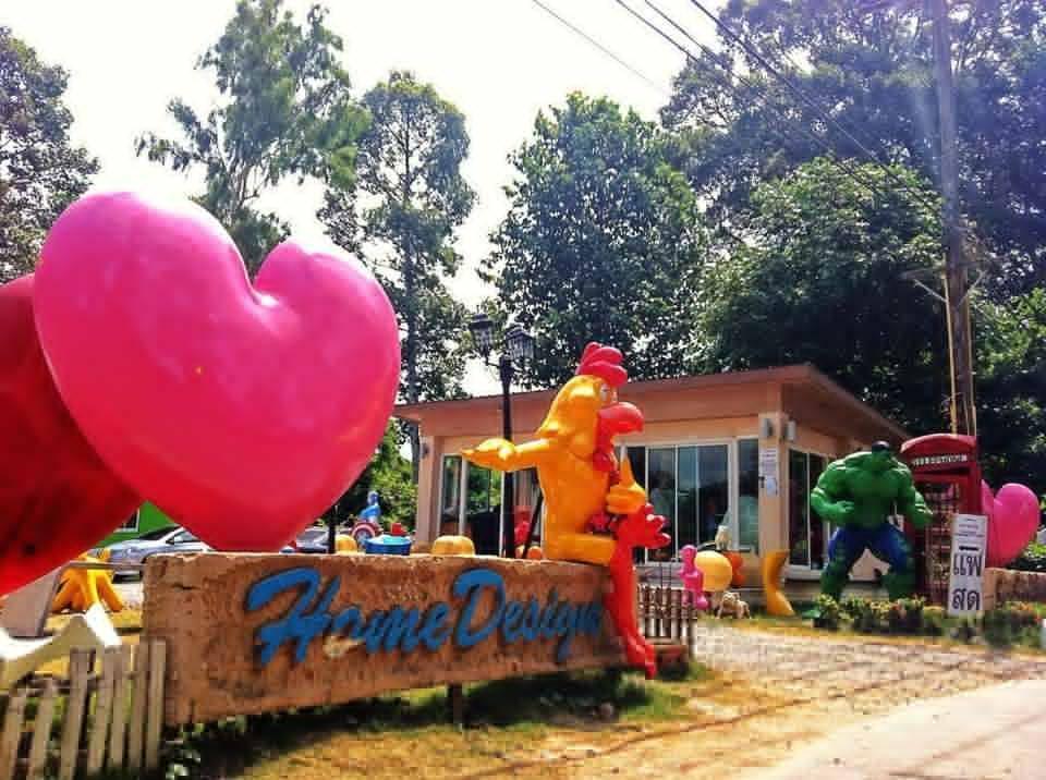 Hotell Home Design Resort by Pakin i , Rayong. Klicka för att läsa mer och skicka bokningsförfrågan