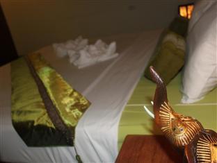 Hotell The Guest House i Patong, Phuket. Klicka för att läsa mer och skicka bokningsförfrågan
