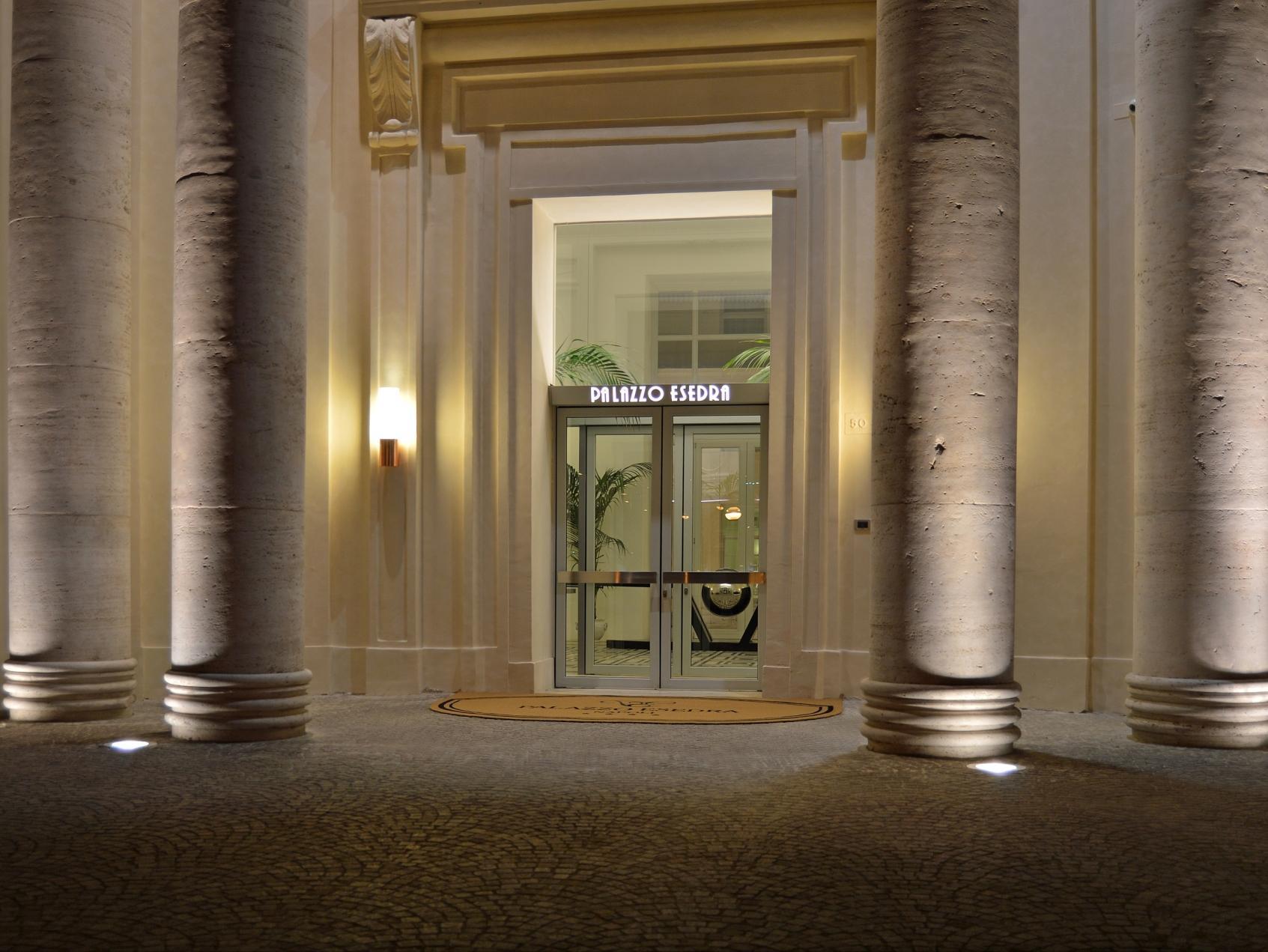โรงแรมปาราซโซเอสเซดรา