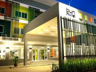 Hotell Bun Hotel i , Suratthani. Klicka för att läsa mer och skicka bokningsförfrågan