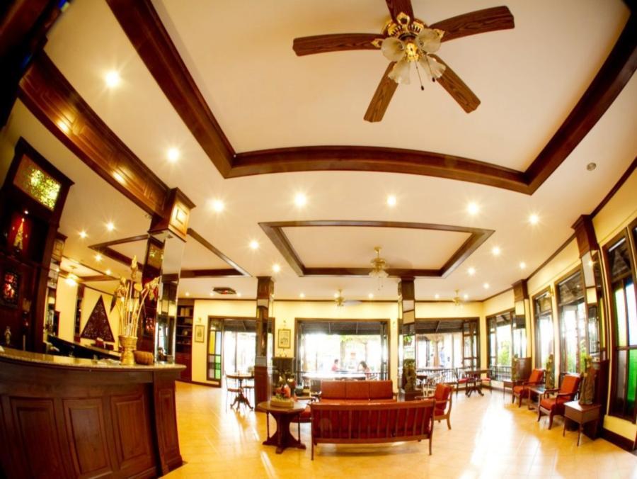 Hotell Baan Chaojom i , Pattaya. Klicka för att läsa mer och skicka bokningsförfrågan
