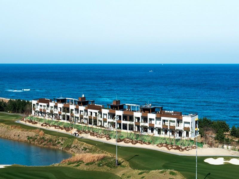 Hotel Maple Beach Gangneung-si