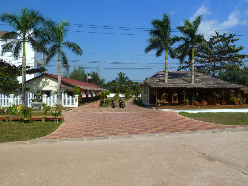 Sunset Lounge Guest House - Sihanoukville