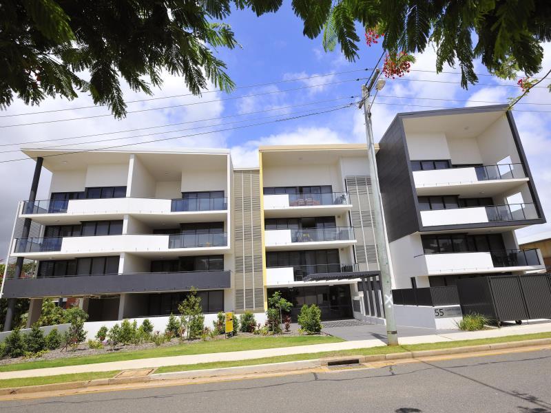 Apartments G60 Gladstone - Hotell och Boende i Australien , Gladstone