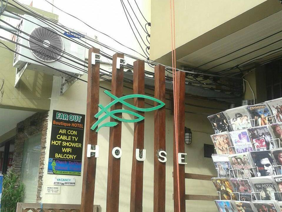 PP Guesthouse - Hotels and Accommodation in Thailand, Asia