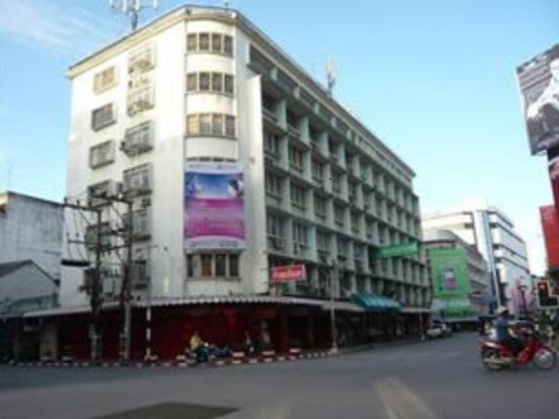 Laemthong Hotel - Hotels and Accommodation in Thailand, Asia